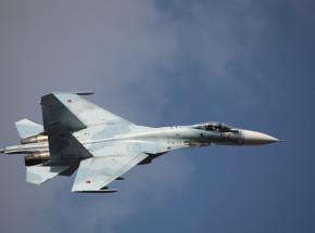 Kazachstan: rozbił się myśliwiec Su-30SM