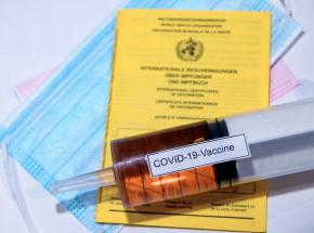 Dania: cyfrowe paszporty dla zaszczepionych osób