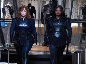 """Thunder Force"": zwiastun nowej komedii superhero od Netflixa"
