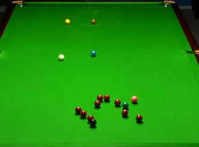 Snooker - Coral World Grand Prix: Allen i Junhui za burtą
