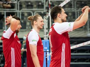 Siatkówka - VNL mężczyzn: Polska vs USA [ZAPIS LIVE]