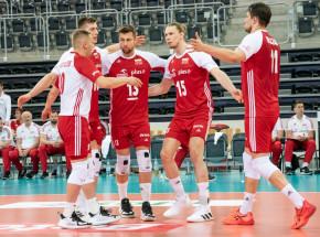 Siatkówka - VNL mężczyzn: Polska vs Holandia [ZAPIS LIVE]