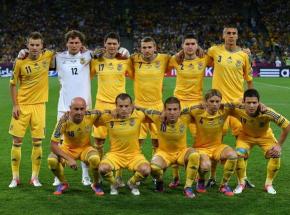 EURO 2020: Ukraina triumfuje zgodnie z przewidywaniami