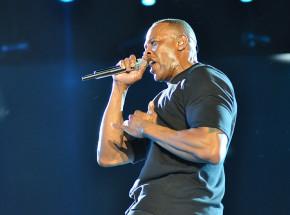 AKTUALIZACJA. Dr. Dre trafił na oddział intensywnej terapii