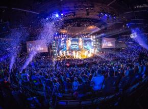 CS:GO: kolejny Major odbędzie się w Sztokholmie