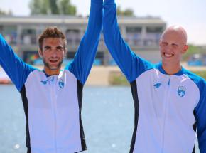 Wioślarstwo: zakończyły się europejskie kwalifikacje do Igrzysk