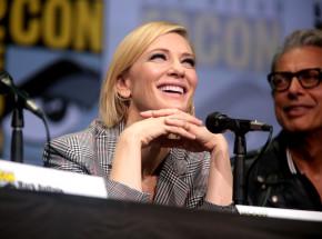 Cate Blanchett zagra w nowym filmie Todda Fielda