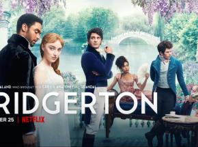 """Nowe osoby w obsadzie serialu """"Bridgertonowie"""""""