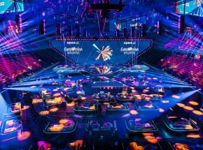 Eurowizja 2021 - wyniki II półfinału. Finał bez udziału Polski