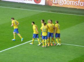 Piłka nożna: Szwecja zwycięża w ostatnim sprawdzianie przed EURO 2020