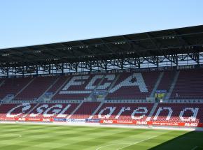 Bundesliga: Augsburg pokonał Borussię Mönchengladbach