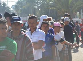 Nikaragua: na granicy z Kostaryką zatrzymano ponad 500 migrantów