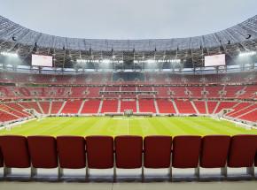Liga Mistrzów: RB Lipsk domowy mecz z Liverpoolem rozegra na Węgrzech!