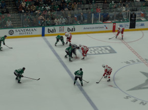 NHL: Stars dalej bez formy, ważna wygrana Bruins