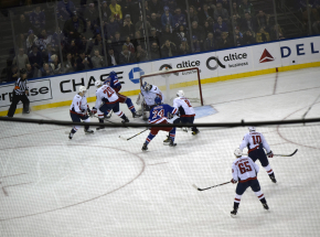 NHL: trwa świetna forma Owieczkina. Już 720 goli Rosjanina na lodowiskach NHL