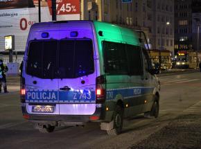 Opolskie: motocyklista zderzył się z sarną. Zginął na miejscu