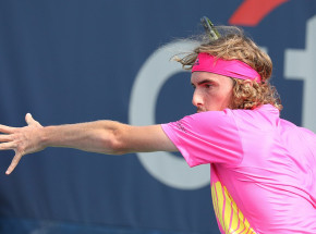 Tenis – ATP Monte Carlo: pierwszy Masters Tsitsipasa