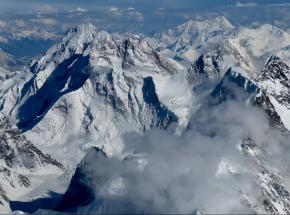 K2: himalaista spadł podczas zejścia do bazy