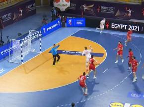 Piłka ręczna - MŚ: zwycięstwo Polaków z Tunezją!