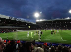 Premier League: remis na The Hawthorns