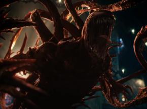 """Pierwszy zwiastun """"Venom: Let There Be Carnage"""""""