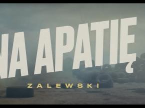 Nowy teledysk od Krzysztofa Zalewskiego