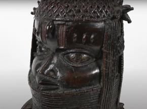 Uniwersytet Aberdeen ma zwrócić splądrowany brąz Beninu do Nigerii