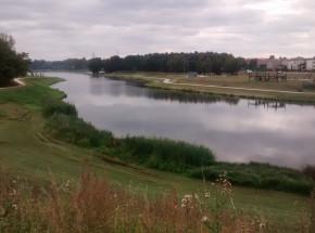 Śląskie: z zalewu wyłowiono zwłoki 34-letniej kobiety