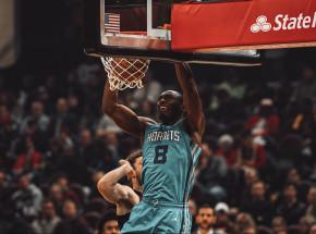 NBA: dogrywka w Charlotte, Andre Drummond nowym graczem Lakers