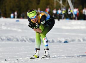 Biegi narciarskie - PŚ: zwycięstwa Słowenek i Włochów w sprincie drużynowym