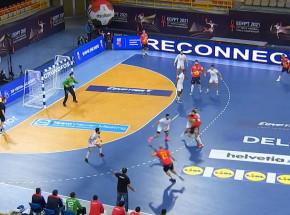 Piłka ręczna - MŚ: Hiszpanie z brązowym medalem