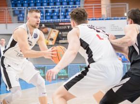 BCL: porażka Startu Lublin w meczu pożegnalnym