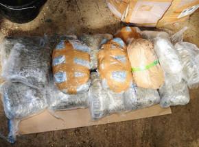 Wybrzeże Kości Słoniowej: przechwycono ponad tonę kokainy z Paragwaju