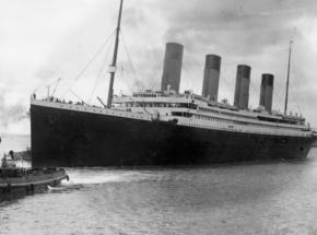 Chiny: w budowie replika Titanica
