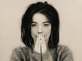 Radiowa składanka Björk
