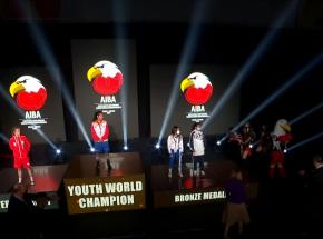Boks - MMŚ: światełko w tunelu - podsumowanie turnieju