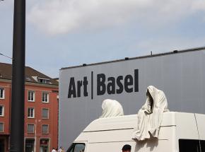 Targi Art Basel po raz kolejny przełożone