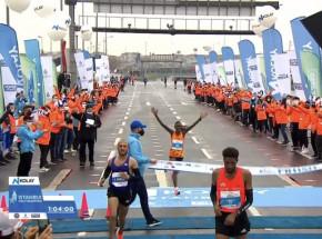 Lekkoatletyka: dwa rekordy świata w biegach ulicznych
