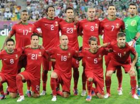 EURO 2020: Portugalia wygrywa dzięki piorunującej końcówce