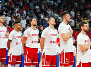 Koszykówka: znamy skład Polaków na ostatnie mecze kwalifikacji do EuroBasketu