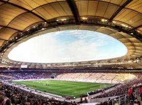 Puchar Niemiec: Borussia M'gladbach w ćwierćfinale