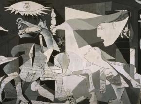 Replika arcydzieła Picassa usunięta z siedziby ONZ po 35 latach