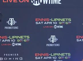 Showtime Boxing: kolejny błysk Jarona Ennisa
