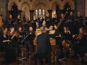 Orkiestra opowiada historię kastrata, który zgorszył Irlandię