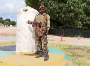 Mozambik: dżihadyści wypędzeni z Palmy