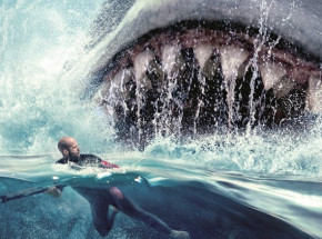 """The Meg"" pożera światowy box office"