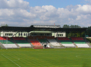 Fortuna 1 Liga: Zagłębie zdecydowanie lepsze od Widzewa w Sosnowcu