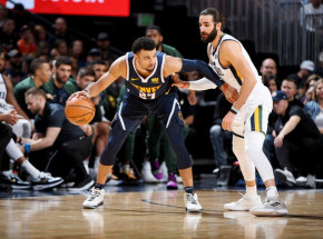 NBA: koniec sezonu dla Murraya, Celtics pokonali Blazers