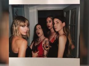 Taylor Swift i HAIM w nowym singlu!