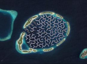 Pierwsze na świecie pływające miasto powstanie na Malediwach
